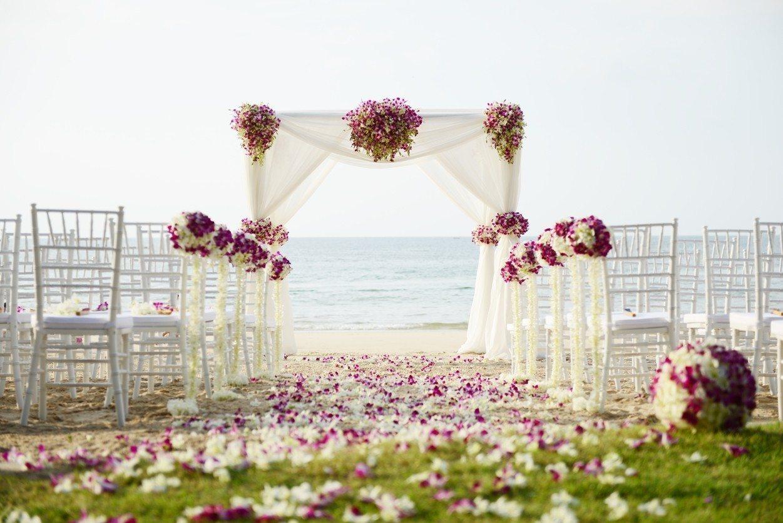 Организация выездной церемонии бракосочетания